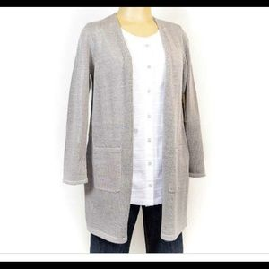 Habitat Clothes to Live In Easy Pockets Cardigan S